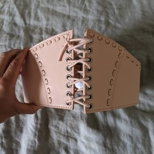 BCBG corset